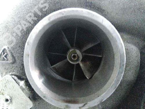 Turbo AUDI A3 (8L1) S3 quattro 06A145704M | 20934837