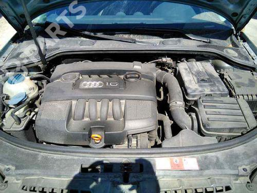 Vindrude Viskermekanisme AUDI A3 Sportback (8PA) 1.6  36382097