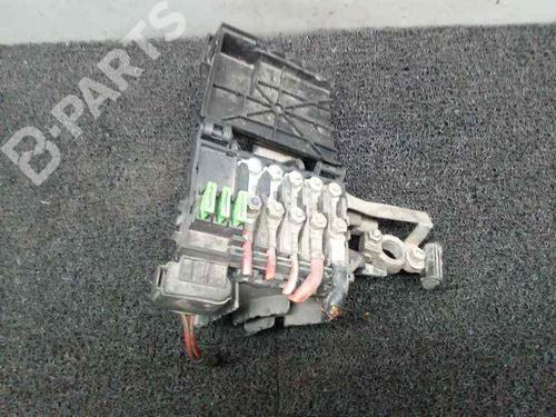 1J0937550 | Sikringsdose/Elsentral A3 (8L1) 1.9 TDI (110 hp) [1997-2001] AHF 6581962