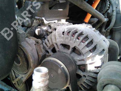 Generator AUDI A3 Sportback (8PA) 1.6 06F903023C | 140A | 34483519