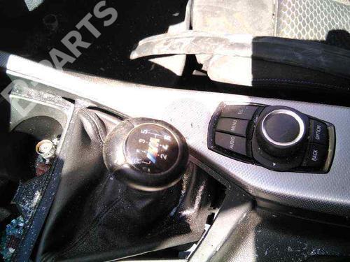 Højre hjullejehus spindel BMW 1 (F20) 116 d  36808976