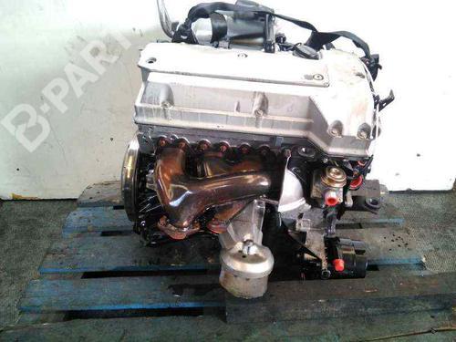 Motor MERCEDES-BENZ C-CLASS Coupe (CL203) C 180 (203.735) 111951 | 34291100