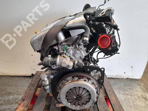 AR37203 | Moteur 147 (937_) 1.6 16V T.SPARK ECO (937.AXA1A, 937.BXA1A) (105 hp) [2001-2010] AR 37203 7203684