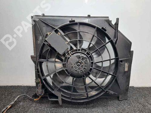 Køleventilator elektrisk BMW 3 (E46) 318 i 967142304   3137227784   BOSCH   36232703