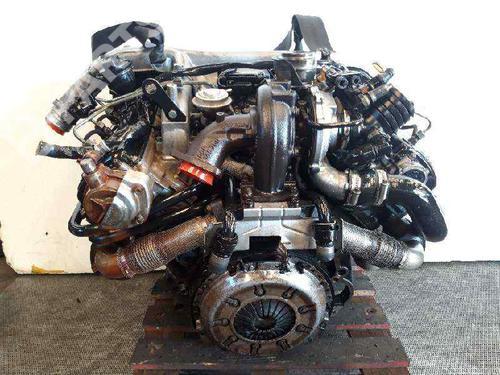 AFB | Motor A6 (4B2, C5) 2.5 TDI (150 hp) [1997-2005] AFB 6062879