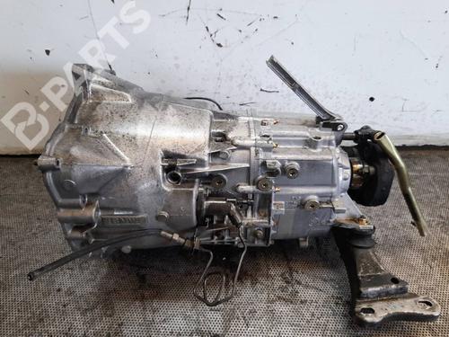 HCI | 1053401151 | Caixa velocidades manual 3 (E46) 320 d (150 hp) [2001-2005] M47 D20 (204D1) 2693738