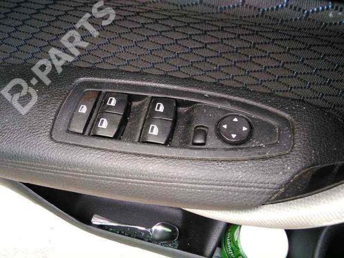 Left Front Window Switch BMW 1 (F20) 116 d  24074147