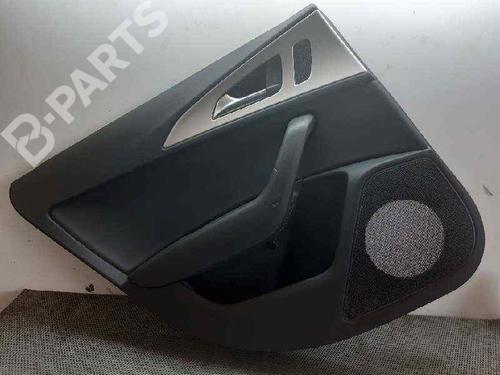 Türverkleidung links hinten AUDI A6 Allroad (4GH, 4GJ, C7) 3.0 TDI quattro (272 hp) 4G0867305 |