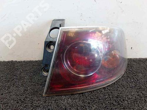 Farolim direito IBIZA III (6L1) 1.4 TDI (80 hp) [2005-2009] BNV 6785138