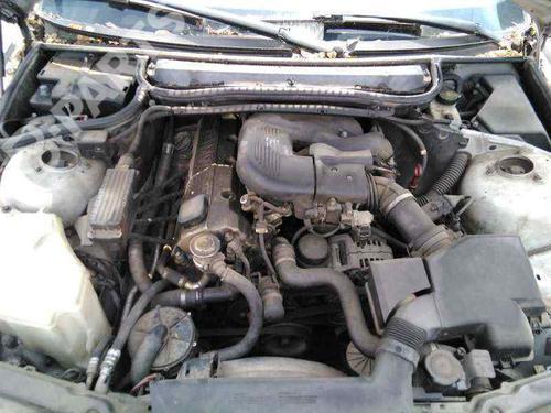 Højre fortil lås BMW 3 (E46) 318 i  36798922