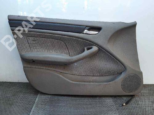 Dørbeklædning fortil venstre 3 (E46) 320 d (150 hp) [2001-2005] M47 D20 (204D1) 2685091