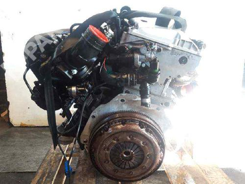 ALT | Motor PASSAT Variant (3B6) 2.0 (130 hp) [2001-2005] ALT 1521031