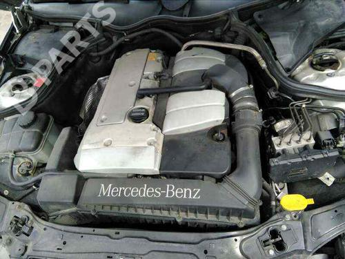 Airbag cortina izquierdo MERCEDES-BENZ C-CLASS Coupe (CL203) C 180 (203.735)  38042196