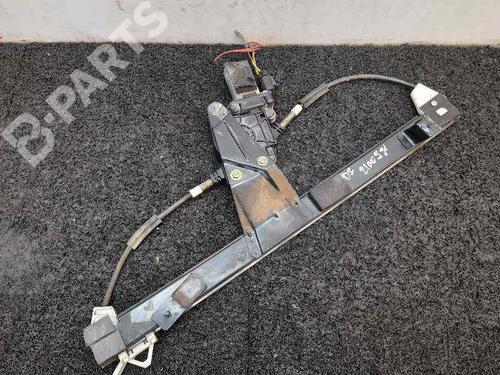 Elevador vidro frente esquerdo DOBLO MPV (119_, 223_) 1.9 JTD (223AXE1A) (100 hp) [2001-2021] 182 B9.000 6881906