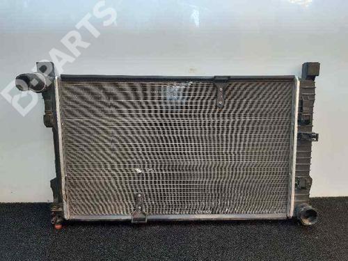 Radiador agua MERCEDES-BENZ C-CLASS Coupe (CL203) C 180 (203.735) (129 hp) A2035000403KZ | RM1062848829L |