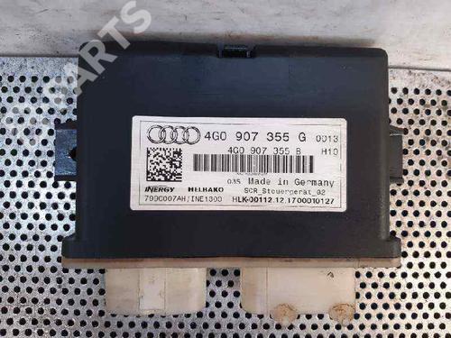Steuergerät AUDI A6 Allroad (4GH, 4GJ, C7) 3.0 TDI quattro (272 hp) 4G0907355G | 4G0907355B | 7990007AH |