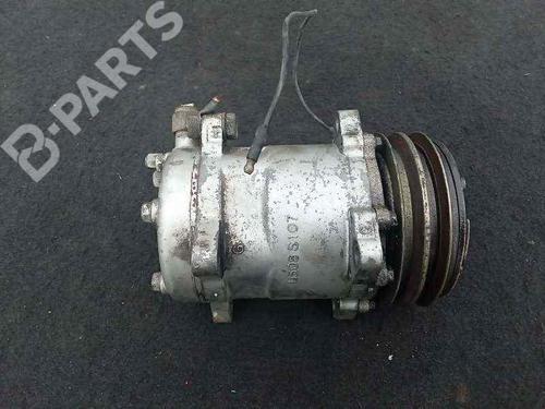 AC Kompressor OPEL FRONTERA A (U92) 2.3 TD (5JMWL4) 3452202370 | 9285 | sanden | 37032153