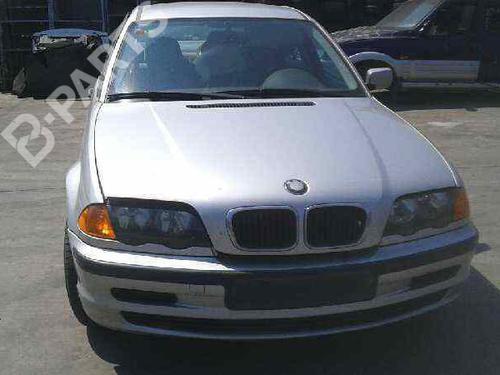 BMW 3 (E46) 316 i (105 hp) [1998-2002] 38080764