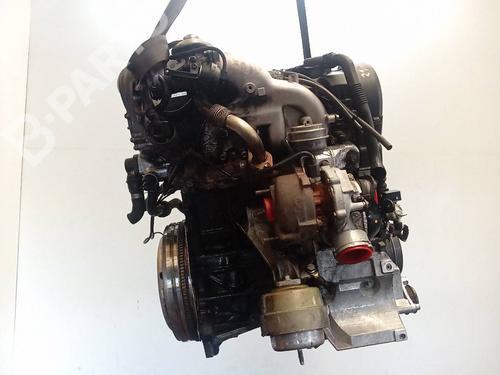 AWX | Motor A4 (8E2, B6) 1.9 TDI (130 hp) [2000-2004] AWX 8259317