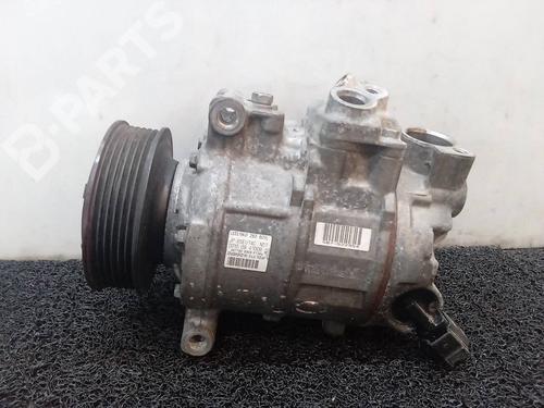 Compressor A/A AUDI A4 (8K2, B8) 2.0 TDI quattro 8K0260805L | 20100941009 | DENSO | 42002630