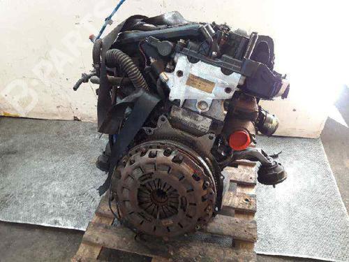 204D4   Motor 3 (E46) 320 d (150 hp) [2001-2005] M47 D20 (204D4) 1420552