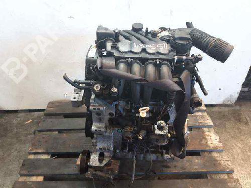 AKL   Motor A3 (8L1) 1.6 (101 hp) [1996-2003] AKL 233518