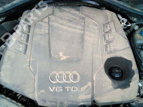 A6 Allroad (4GH, 4GJ, C7) 3.0 TDI quattro (272 hp) [2014-2018] - V665312 36952630