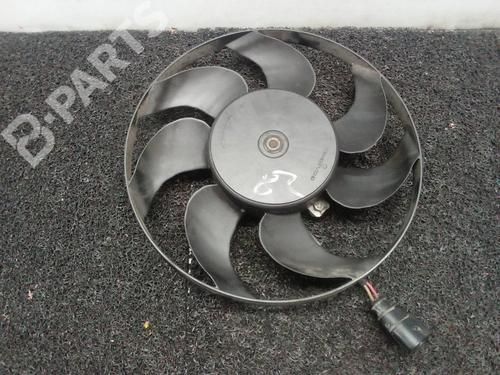 Electro ventilador AUDI A3 Sportback (8PA) 1.6 (102 hp) 1K0959455DG   SIEMENS  