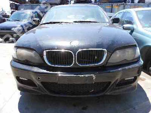 Injector BMW 3 (E46) 320 d 0432191528   38080737