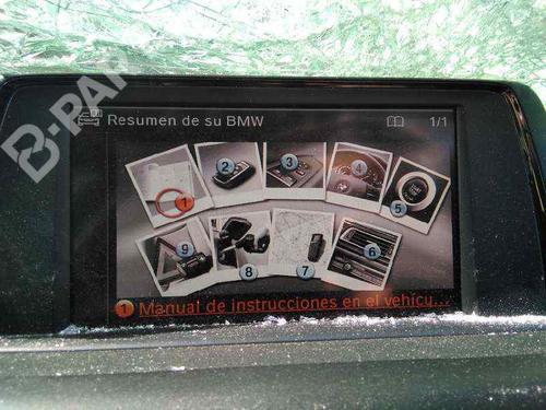 Elektronisk modul BMW 1 (F20) 116 d  24074105