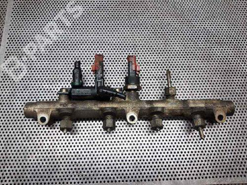 0445214017 | BOSCH | Regua injecçao GRAND VITARA I (FT, HT) 2.0 HDI 110 16V 4x4 (SQ 420D) (109 hp) [2001-2005] RHW 4815339