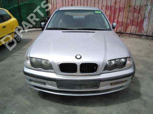 Sæde venstre fortil BMW 3 (E46) 316 i  37138098