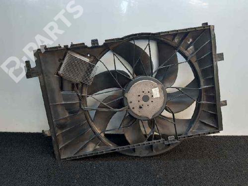 A2035000193KZ | Electro ventilador C-CLASS Coupe (CL203) C 180 (203.735) (129 hp) [2001-2002]  4418830