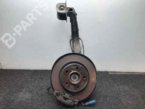 Venstre hjullagerhus spindel 3 Compact (E46) 320 td (150 hp) [2001-2005] M47 D20 (204D4) 1142266