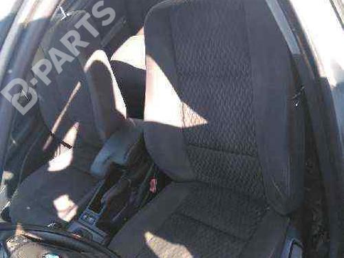 Sæde venstre fortil BMW 3 (E46) 318 i  24073084