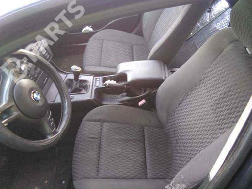 ABS Bremseaggregat BMW 3 (E46) 320 d  36799588