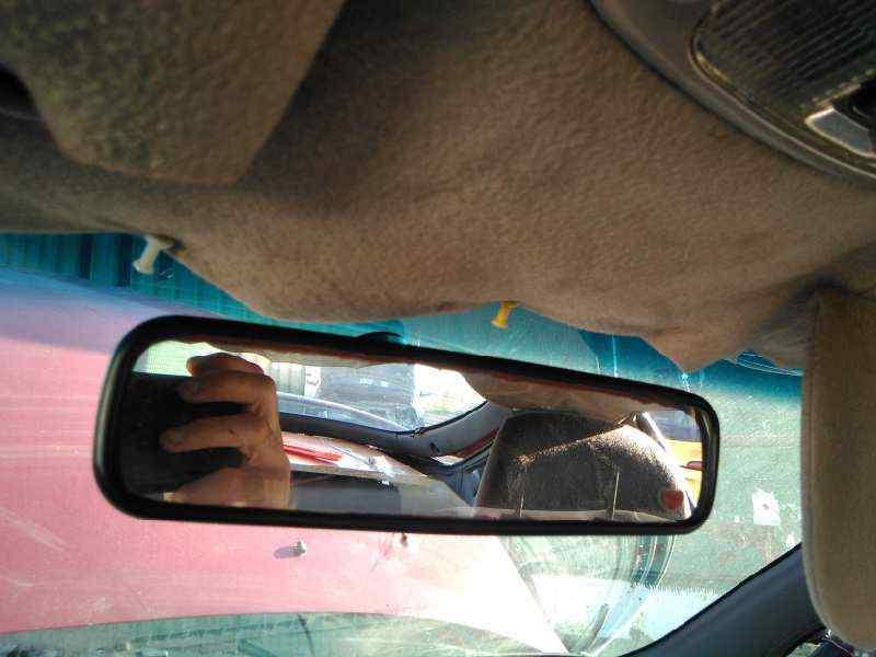 RIGHT DRIVER SIDE MIRROR GLASS FOR MITSUBISHI MAGNA TR TS 1991-1996
