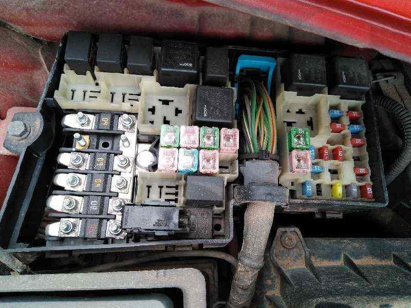 Fuse box VOLVO S40 II (544) 2.0 D | B-Parts | Volvo V40 Fuse Box |  | B-Parts