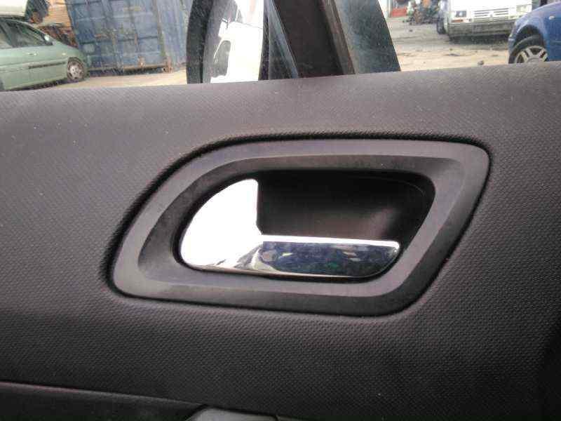 2008-2013 PEUGEOT 308  FRONT /& REAR PASSENGER SIDE INTERIOR DOOR HANDLE