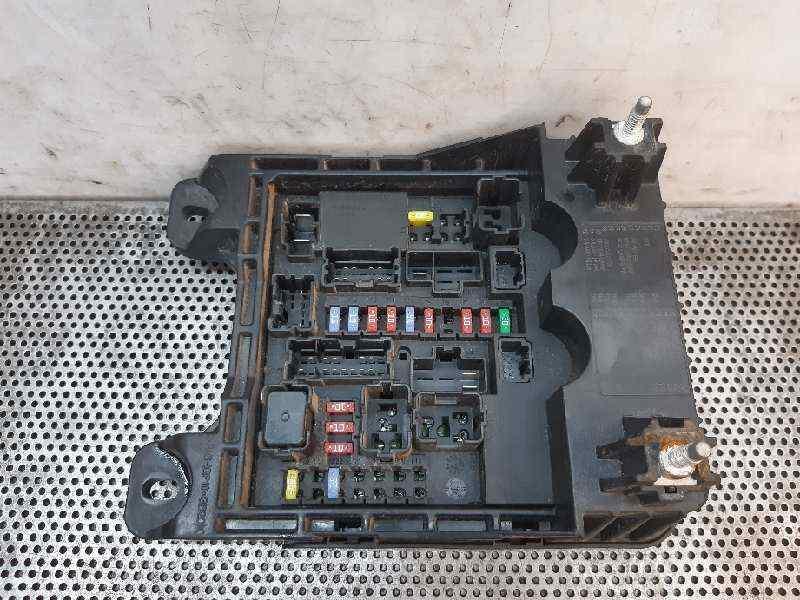 [DIAGRAM_3ER]  Fuse Box NISSAN NT400 CABSTAR (F24M) 35.14, 45.14 284B6LC40A   B-Parts   Cabstar Fuse Box      B-Parts