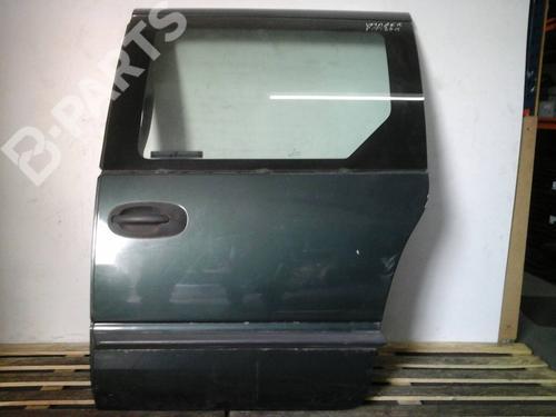 Porta trás esquerda CHRYSLER VOYAGER / GRAND VOYAGER III (GS)   76936