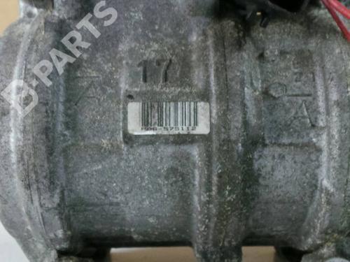 Compressor A/C CHRYSLER 300 M (LR) 2.7 V6 24V AFJ-GO1569 78704