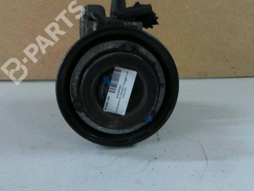 Compressor A/C CHRYSLER VOYAGER / GRAND VOYAGER III (GS)  HFC134a 78728