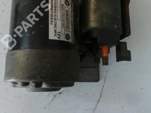 Motor de arranque CHRYSLER 300 M (LR)  4609345 79353