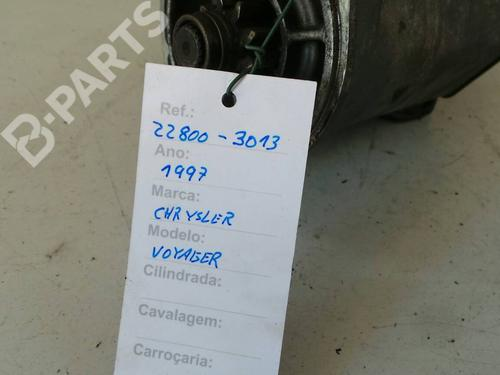 Motor de arranque CHRYSLER VOYAGER / GRAND VOYAGER III (GS)  228003013 79388