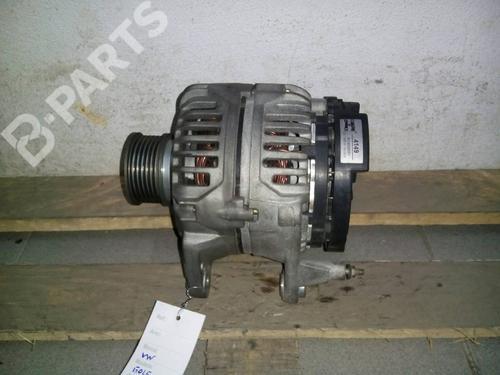 LICHTMASCHINE GENERATOR 90A VW CORRADO 53i SCIROCCO 2 53B 1.8 16V