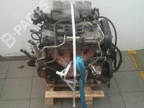 Motor CHRYSLER VOYAGER / GRAND VOYAGER III (GS)  EDZ  251649
