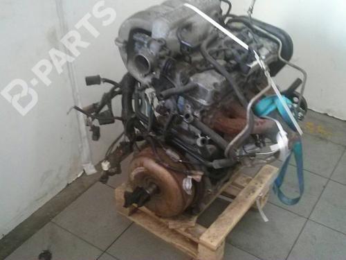 Motor CHRYSLER VOYAGER / GRAND VOYAGER III (GS)  EDZ  251650