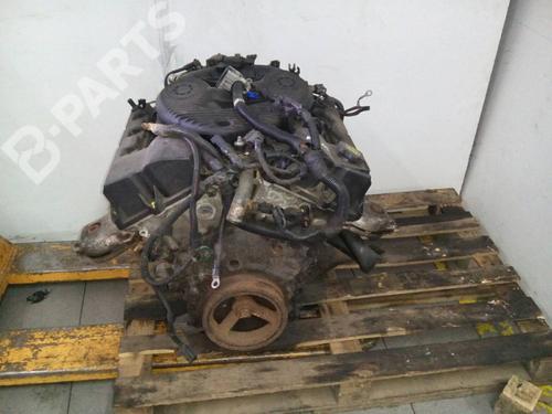 Motor (Para Peças) CHRYSLER 300 M (LR) 2.7 V6 24V EER 255112