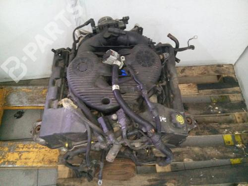 Motor (Para Peças) CHRYSLER 300 M (LR) 2.7 V6 24V EER 255113